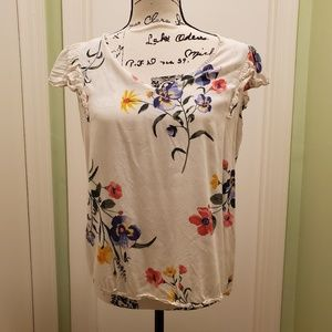 Old Navy Tops - Old Navy V-Neck Short Sleeve Top